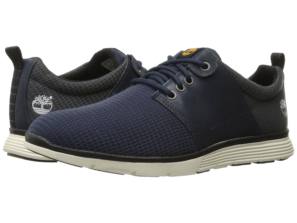 Timberland Killington Oxford (Navy Full Grain) Men