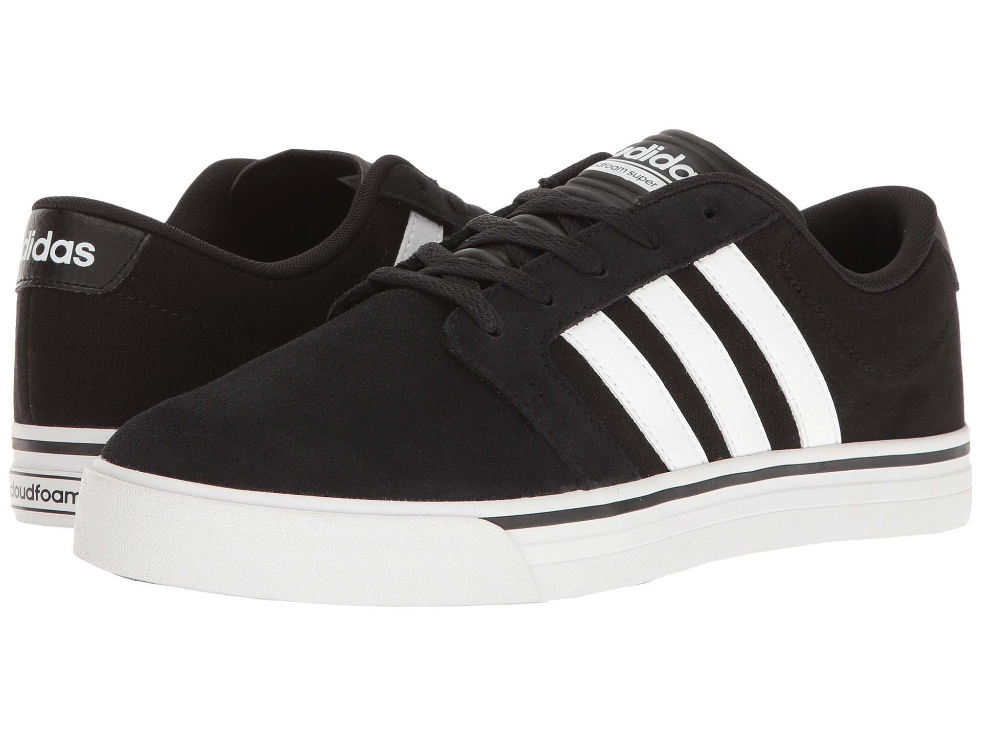 adidas Cloudfoam Super Skate at 6pm.com