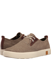 Timberland - Amherst Plain Toe Canvas Oxford