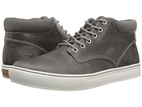 Timberland Adventure 2.0 Cupsole Chukka - Medium Grey Full Grain