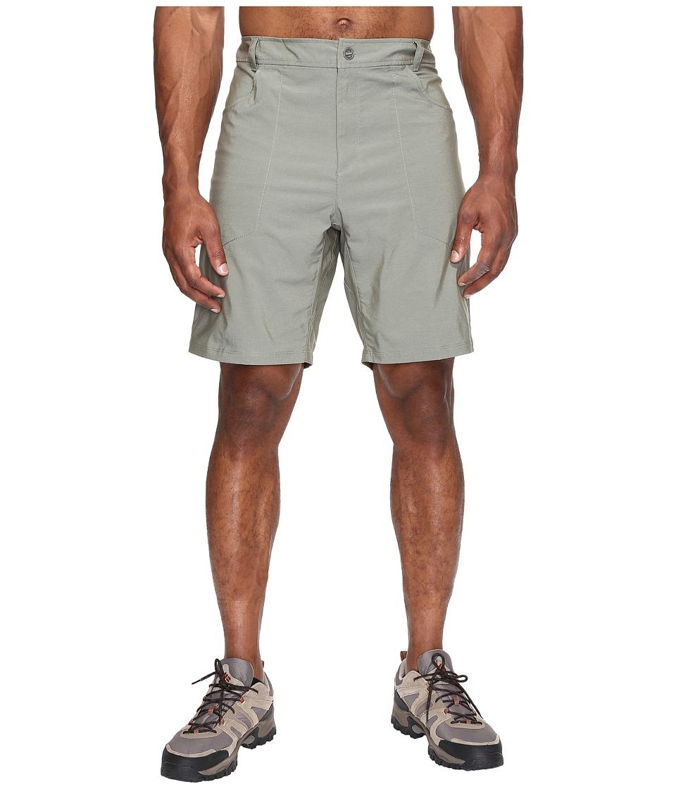 Columbia Big Tall Pilsner Peak Shorts (Cypress) Men