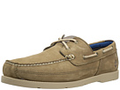Piper Cove Leather Boat Shoe
