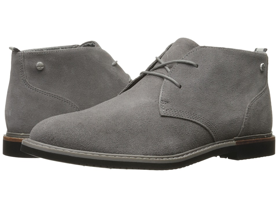 Timberland Earthkeepers Brook Park Chukka (Grey Suede) Men