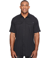 Columbia - Big & Tall Silver Ridge Lite Short Sleeve Shirt