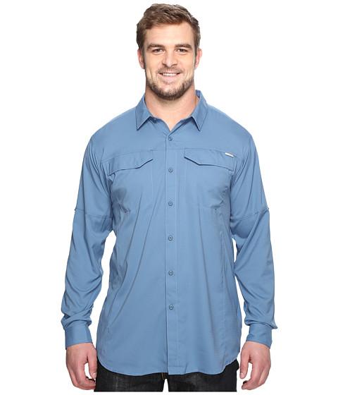 Columbia Silver Ridge Lite Long Sleeve Shirt - Extended