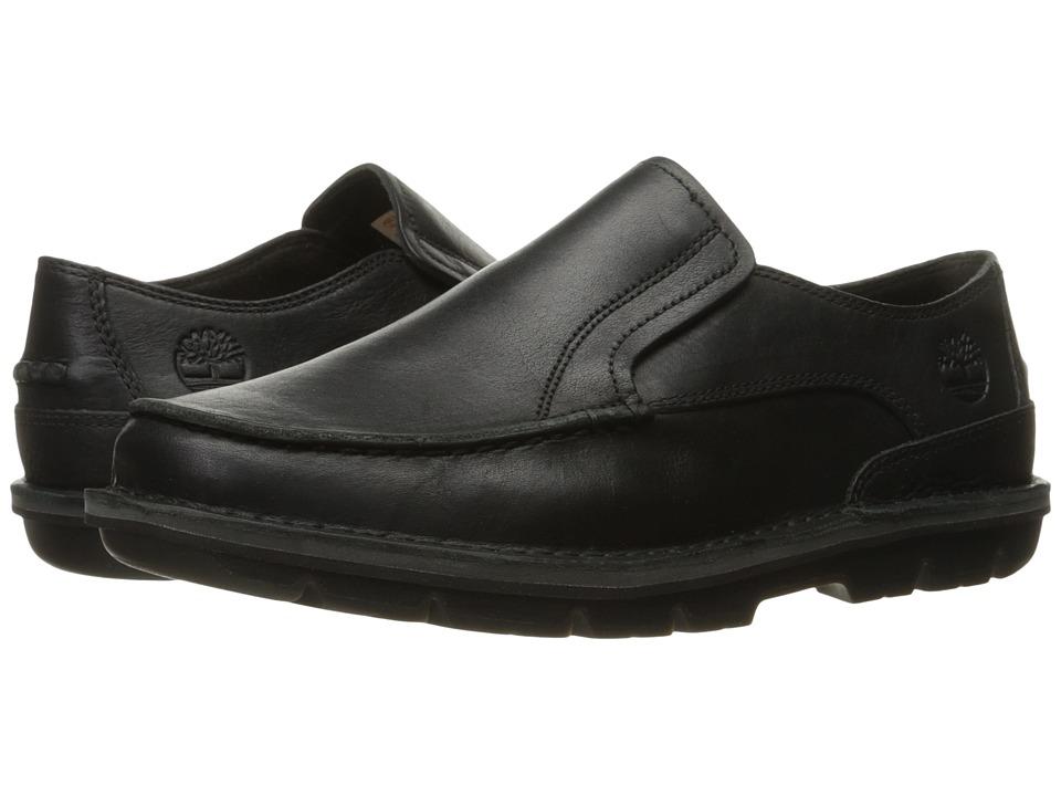 Timberland Coltin Slip-On (Black Full Grain) Men