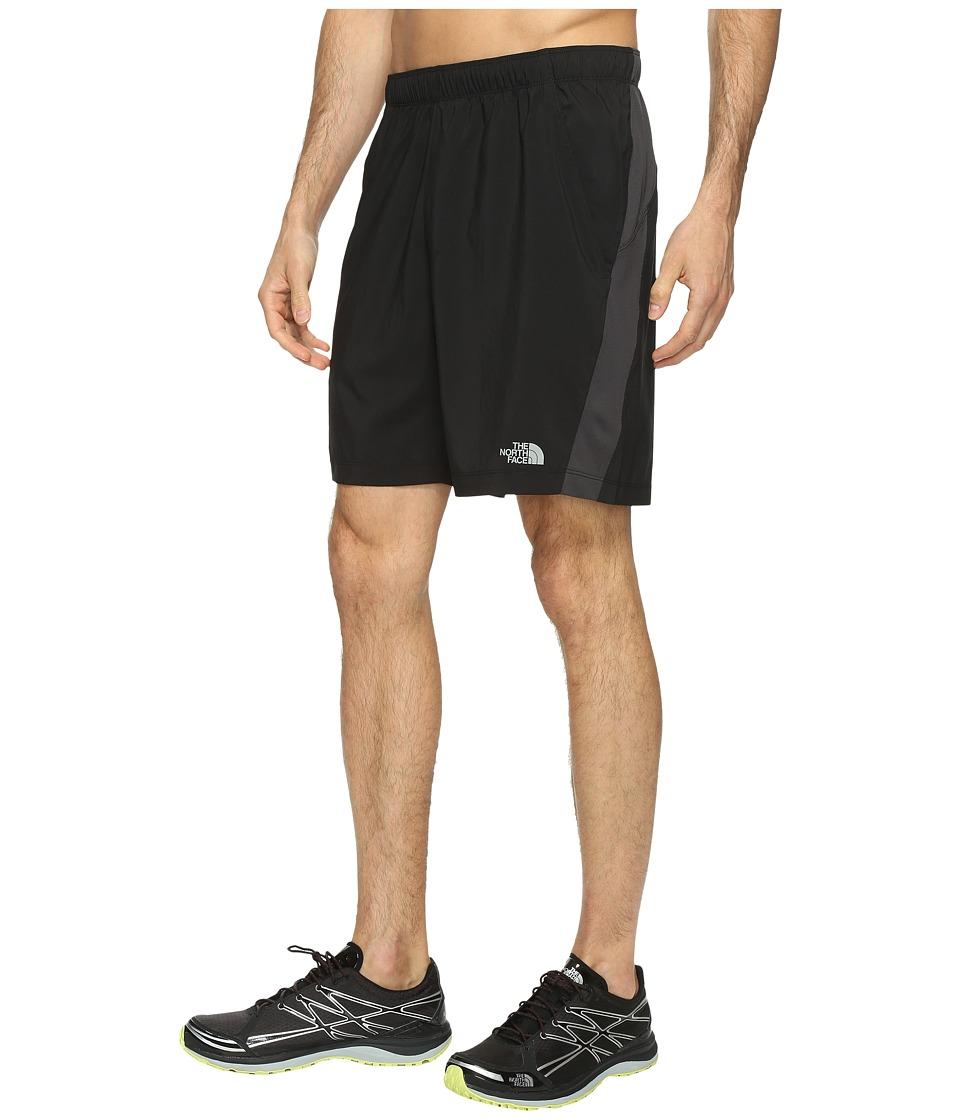 The North Face Reactor Shorts (TNF Black) Men