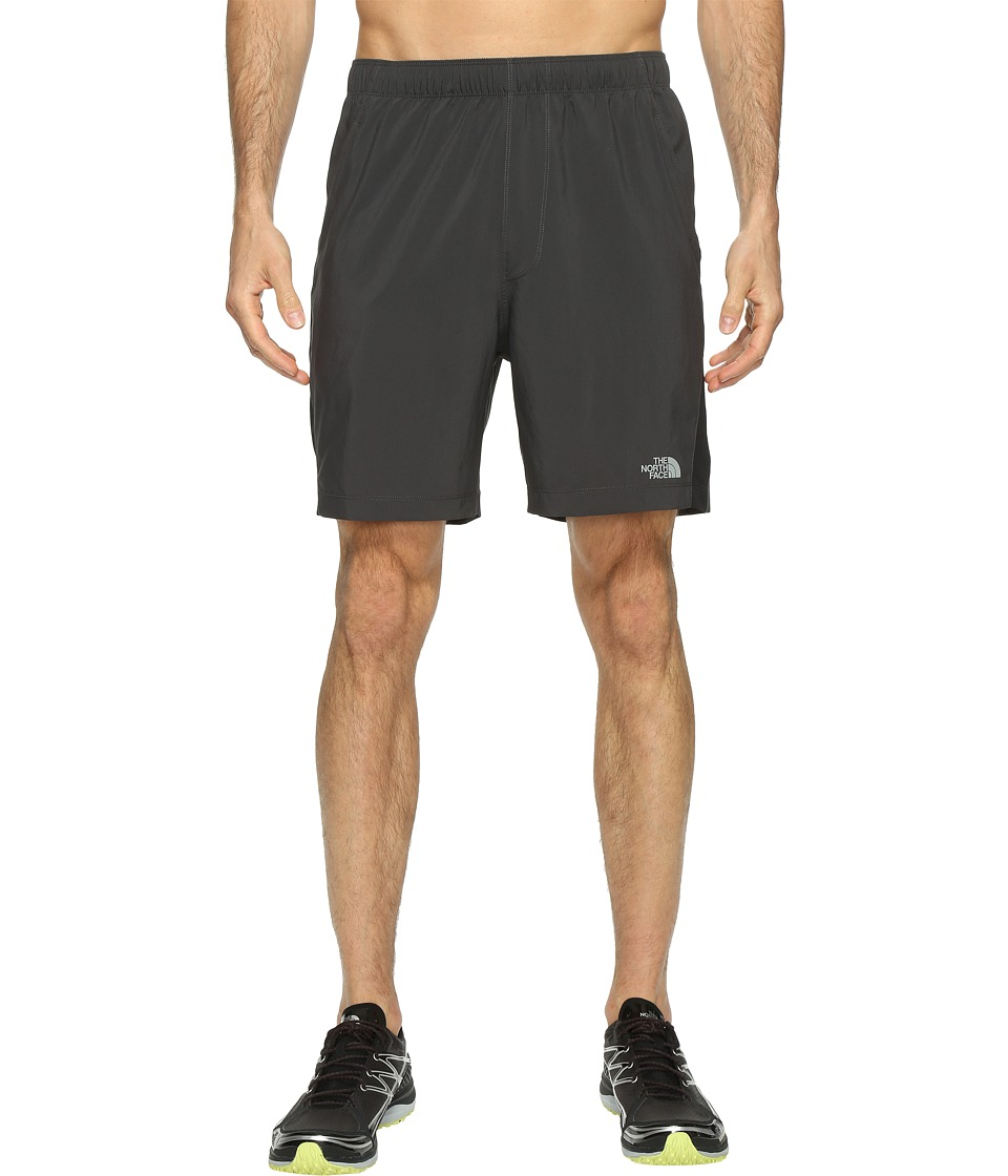The North Face Reactor Shorts (Asphalt Grey) Men