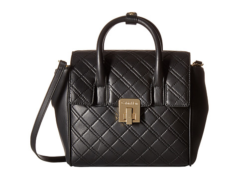 Calvin Klein Permanent Quilted Lamb Backpack At 6pm Com