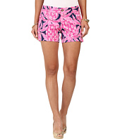 Lilly Pulitzer - Callahan Shorts - Knit