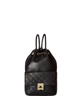 Calvin Klein - Permanent Quilted Lamb Drawstring