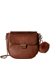 Rampage - Mixed Material Crossbody