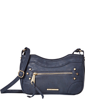 Rampage - Crossbody with Zipper Detail