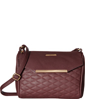 Rampage - Quilted Piecing Crossbody