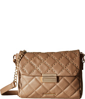 Rampage - Quilted Crossbody with Studs