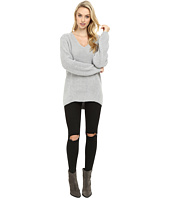 Three Dots - Willa - Slouchy V-Neck