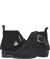 Jeffery-West - Monk Chukka