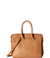 Rampage - Saffiano Contrast Wing Tote
