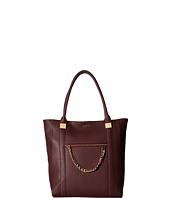 Rampage - Tote with Chain Detail