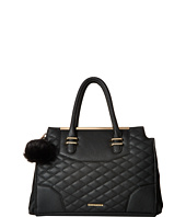 Rampage - Quilted Piecing Satchel