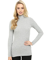 Three Dots - Long Sleeve Turtleneck