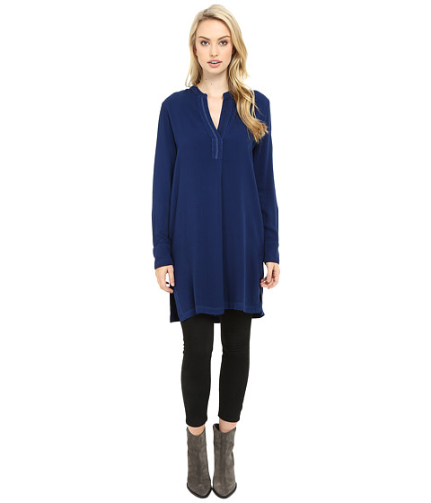 Three Dots Alessandra - Oversized Tunic