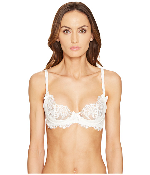 L'Agent by Agent Provocateur Amalea Padded Plunge Bra