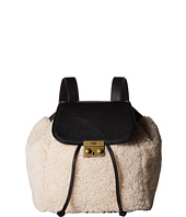 UGG - Vivenne Sheepskin Backpack