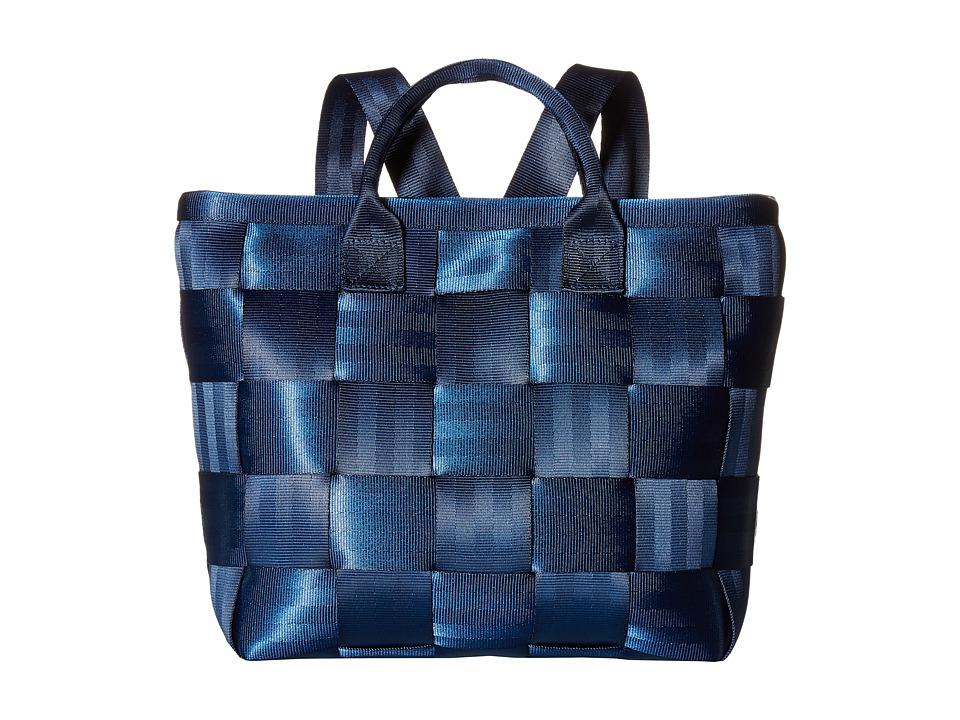 Harveys Seatbelt Bag - New Backpack (Indigo) Backpack Bags