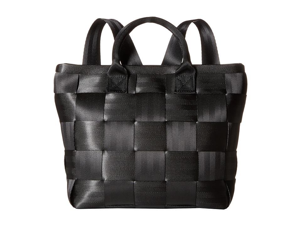 Harveys Seatbelt Bag - New Backpack (Black) Backpack Bags