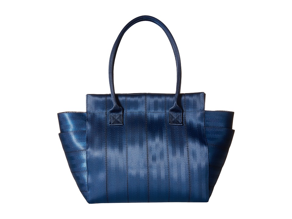 Harveys Seatbelt Bag - Marilyn Tote (Indigo) Tote Handbags