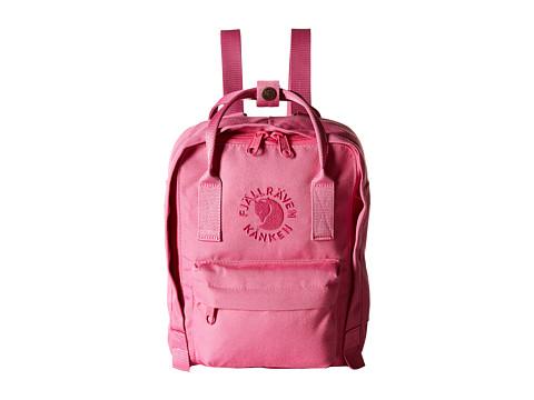 Fjällräven Re-Kånken Mini - Pink Rose