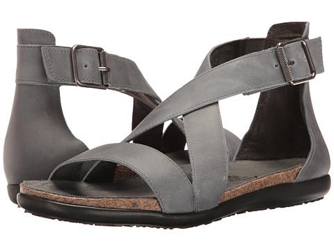 Naot Footwear Rianna - Vintage Slate Leather
