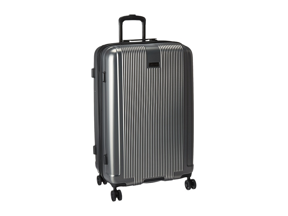 Kenneth Cole Reaction - Rush Hour Collection - Pet 28 Upright (Silver) Luggage