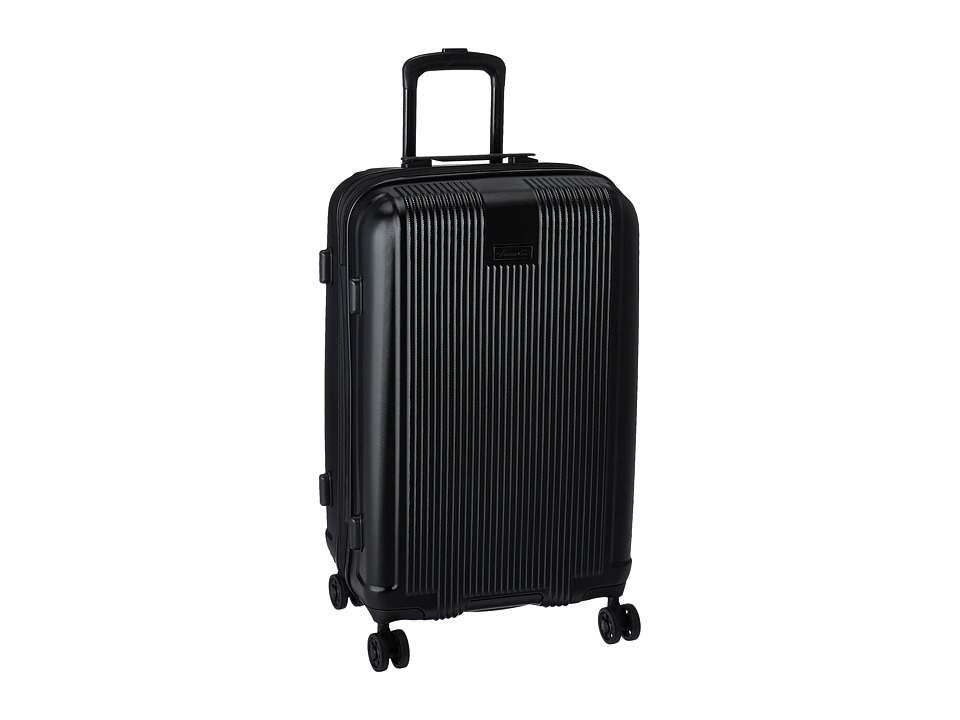 Kenneth Cole Reaction - Rush Hour Collection - Pet 24 Upright (Black) Luggage
