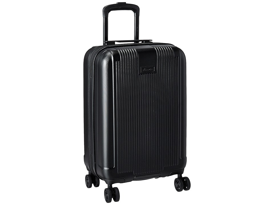 Kenneth Cole Reaction - Rush Hour Collection - Pet 20 Carry On (Black) Carry on Luggage