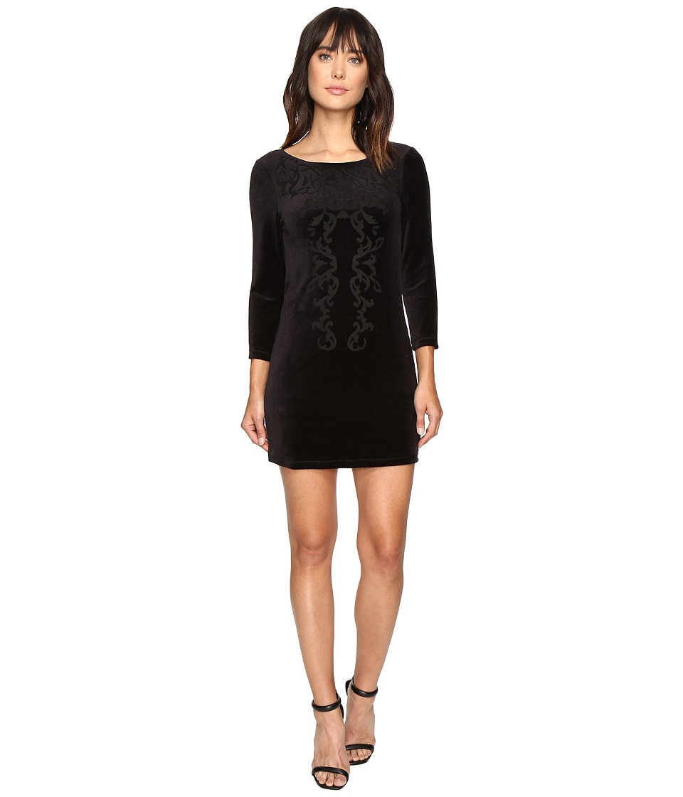 Sanctuary Gia Dress (Black) Women