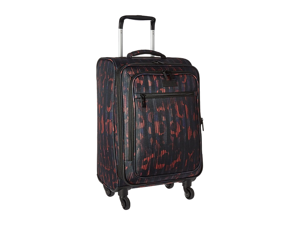 Kenneth Cole Reaction - The Real Collection Softside - 20 Carry On (Warm Red) Carry on Luggage