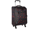 Kenneth Cole Reaction Kenneth Cole Reaction The Real Collection Softside - 20 Carry On