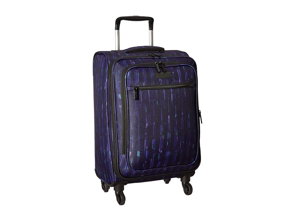 Kenneth Cole Reaction - The Real Collection Softside - 20 Carry On (Cool Blue) Carry on Luggage