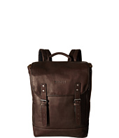 Kenneth Cole Reaction - Colombian Leather - Computer Backpack