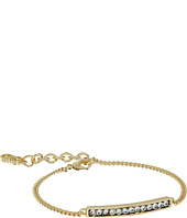 Cole Haan - Rounded Pave Bar Line Bracelet