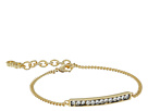 Cole Haan Rounded Pave Bar Line Bracelet