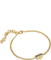 Cole Haan - Round Pave Bar Line Bracelet