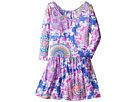 Lilly Pulitzer Kids - Lynn Dress (Toddler/Little Kids/Big Kids)