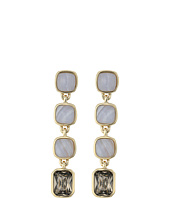 Cole Haan - 4 Drop Earrings