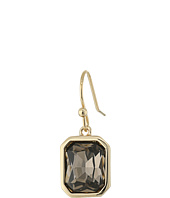 Cole Haan - Emerald Cut Drop Earrings