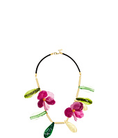 French Connection - Flower Statement Necklace