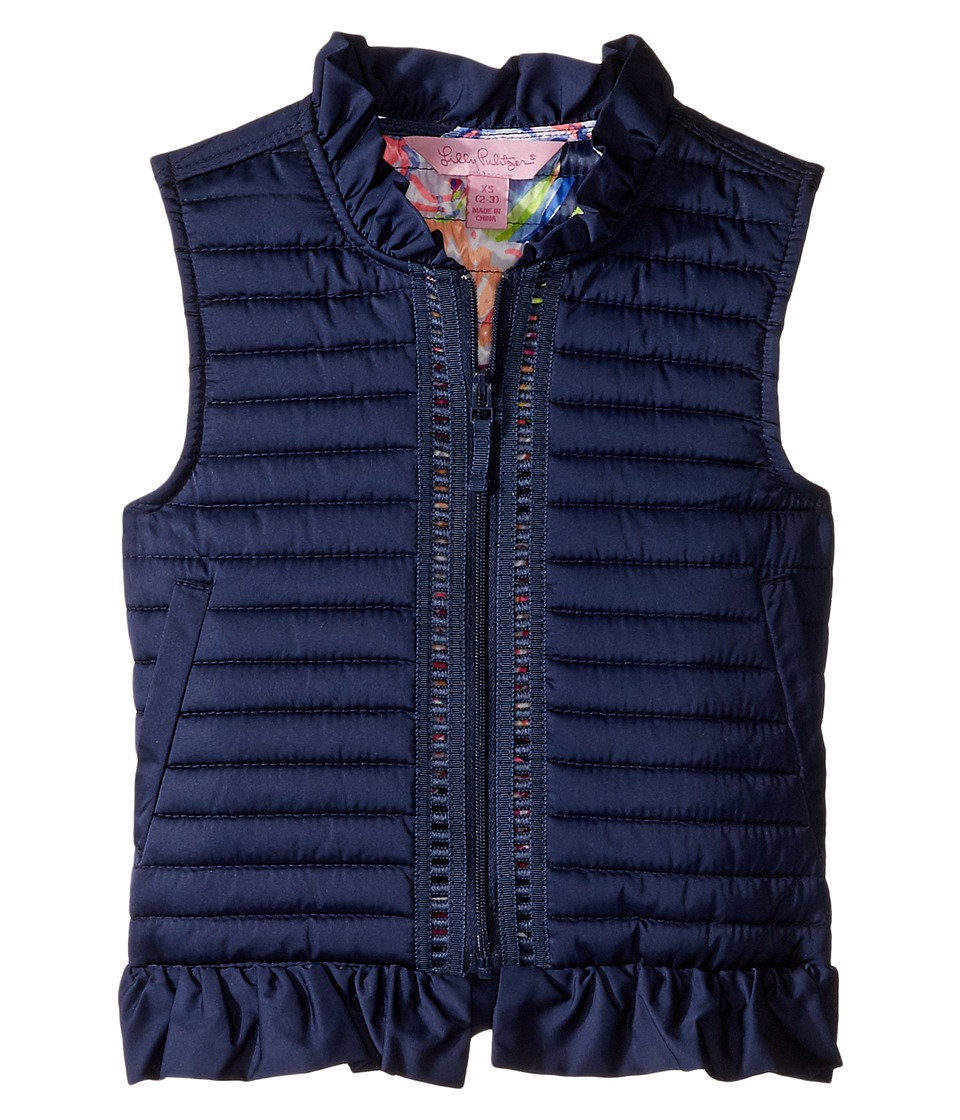 Lilly Pulitzer Kids - Levie Vest