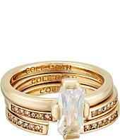 Cole Haan - Baguette Ring